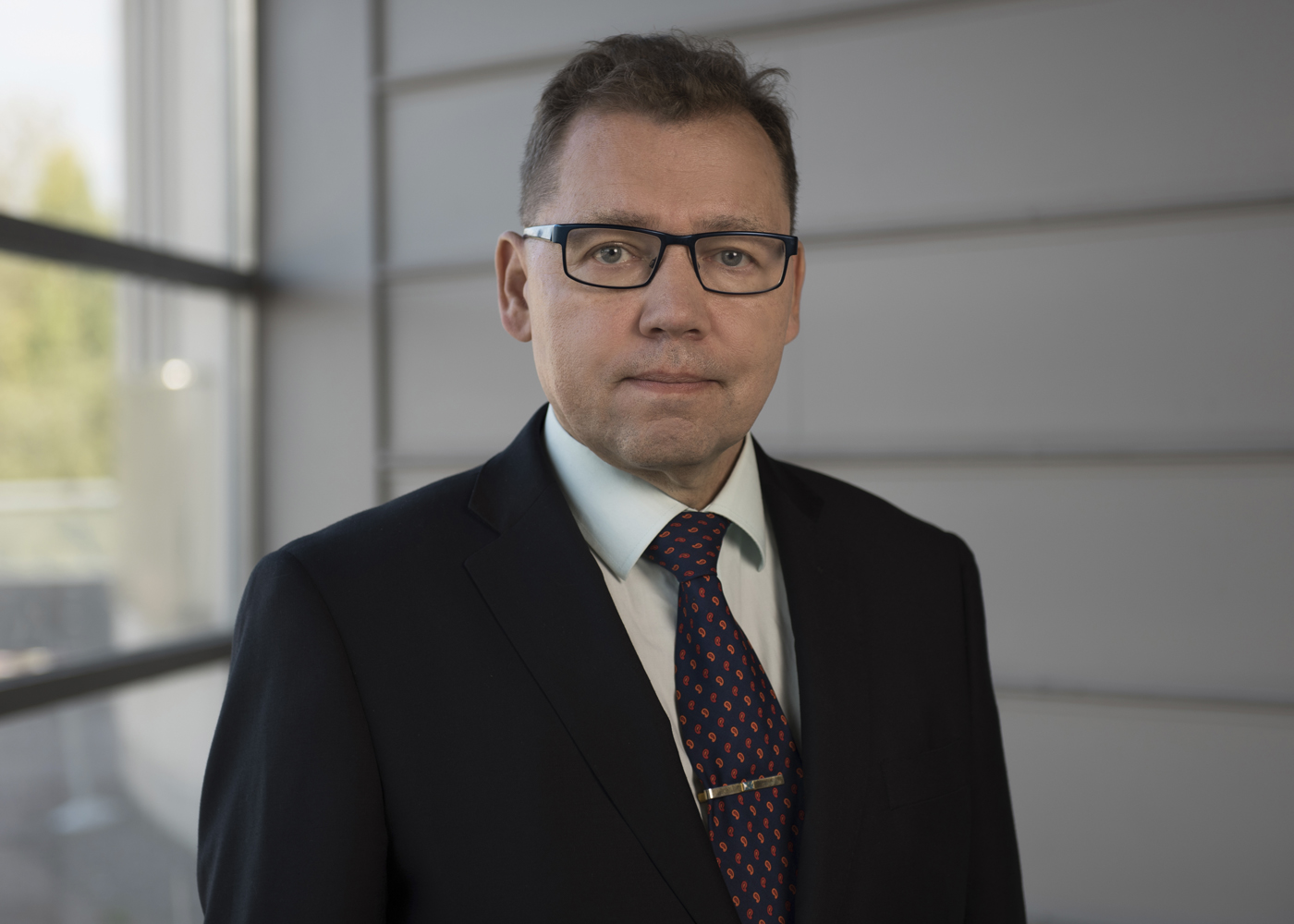 Ismo Kuutti, Director, Financial Advisory Services