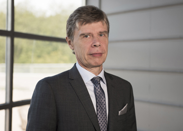 Hannu Laurila, JHTT, Regional Manager, Southwest Finland